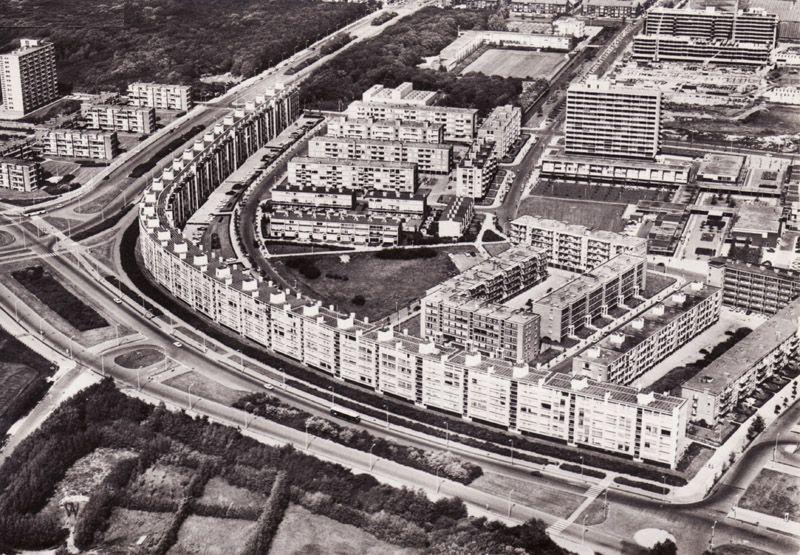 Chinese Muur 50 jaar