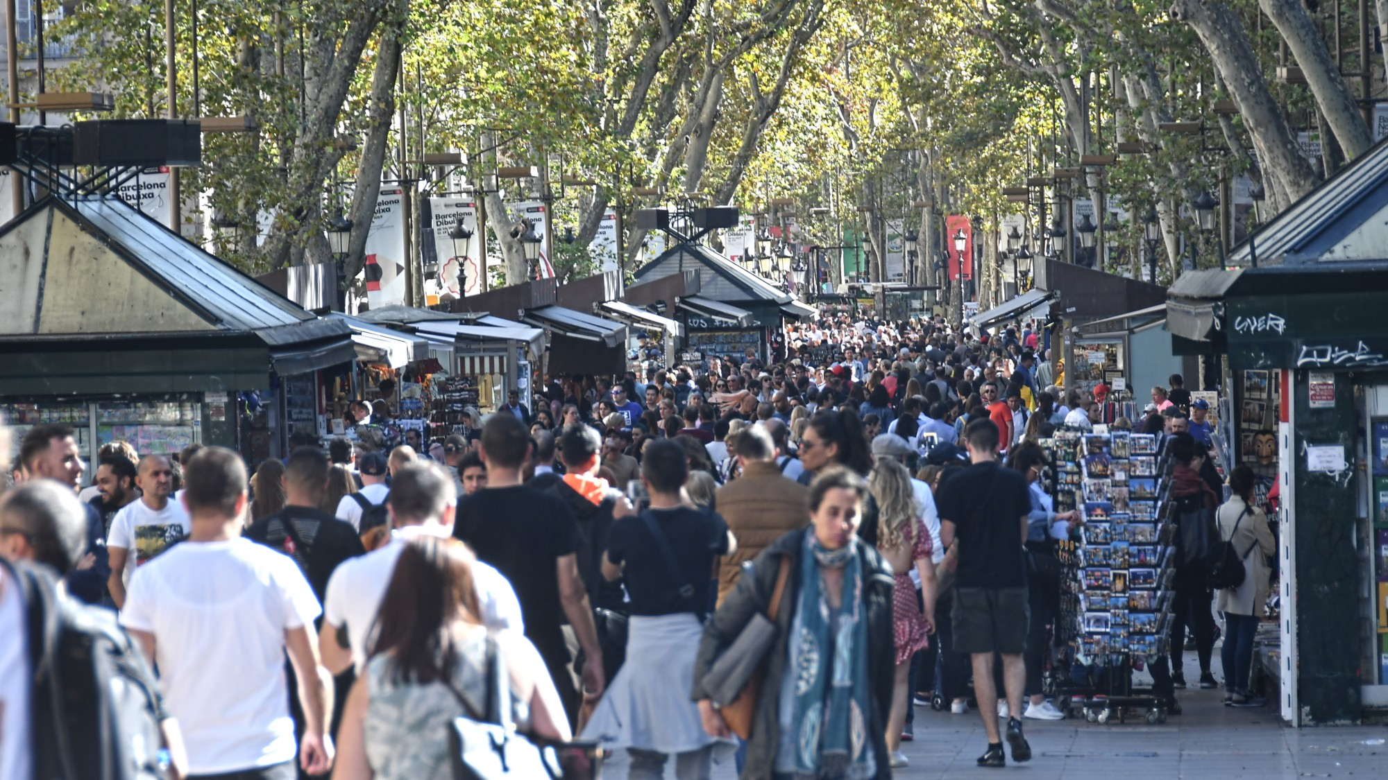Artikel 'Toerisme: balans tussen goed en kwaad'