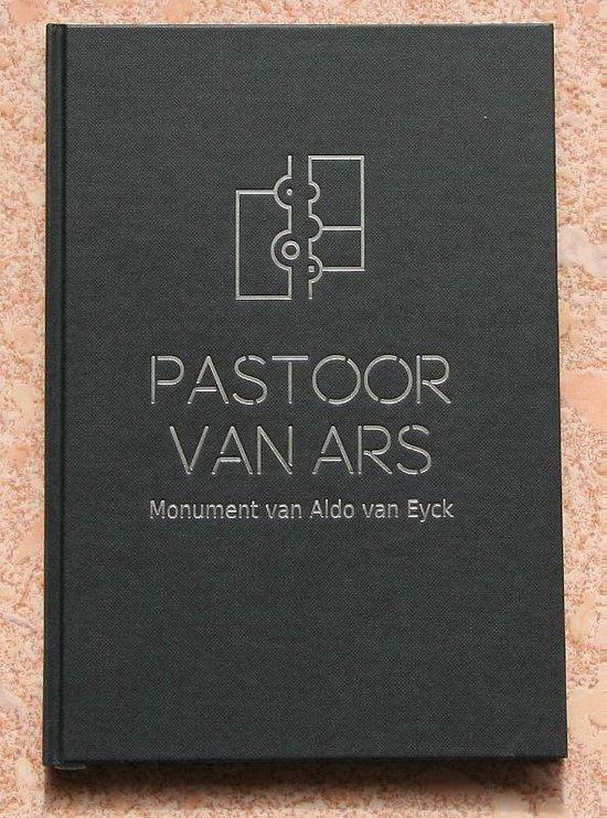 Pastoor van Ars – Monument van Aldo van Eyck